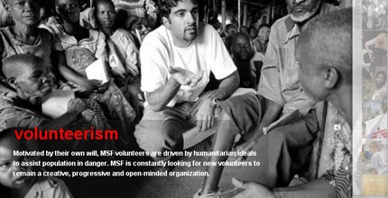 MSF Annual Report
